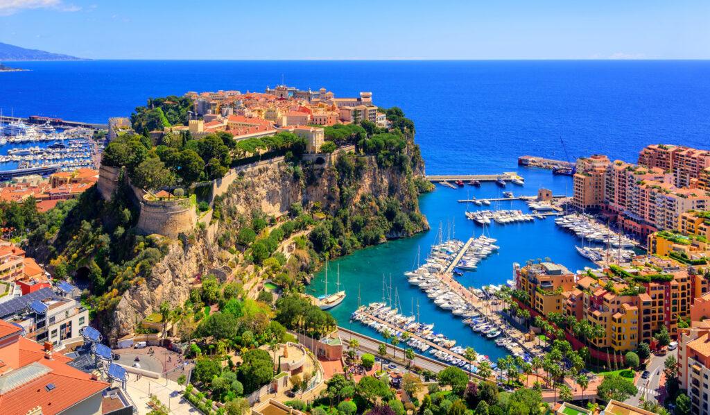 Is Monaco Part Of France? - Luxury Viewer